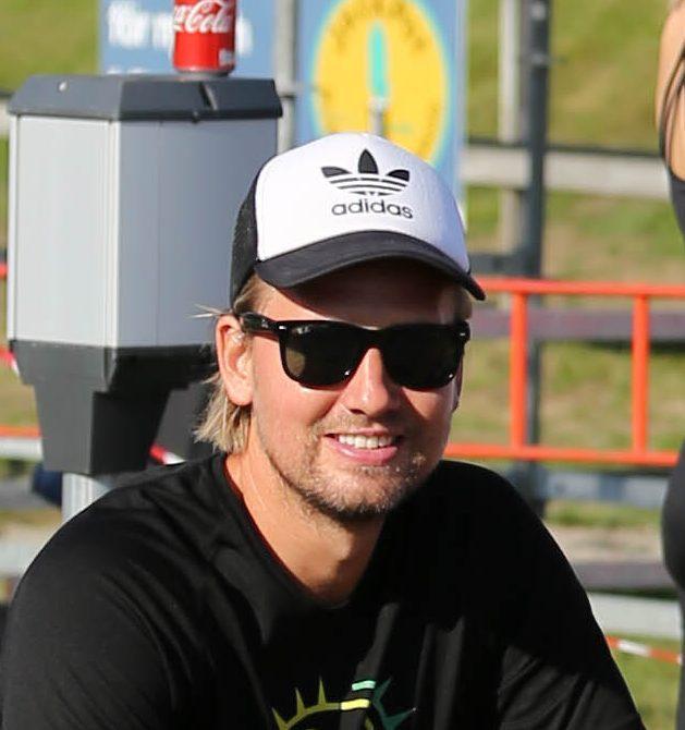 David Rundén