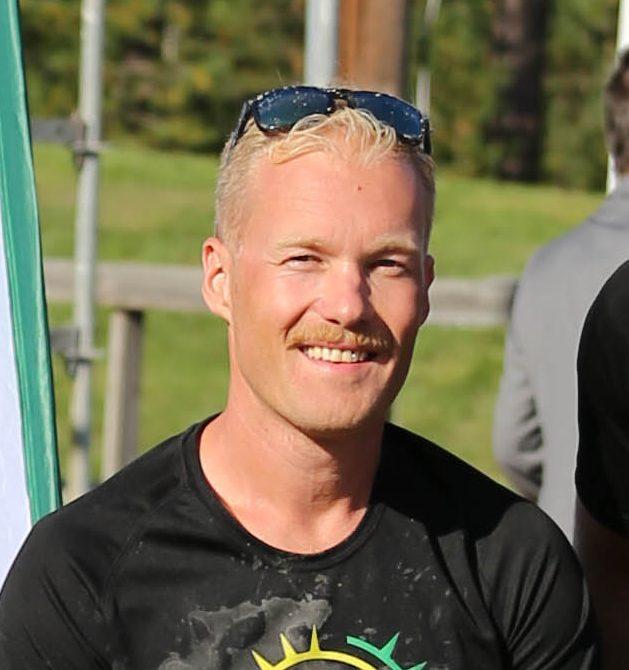 Marcus Forsgren